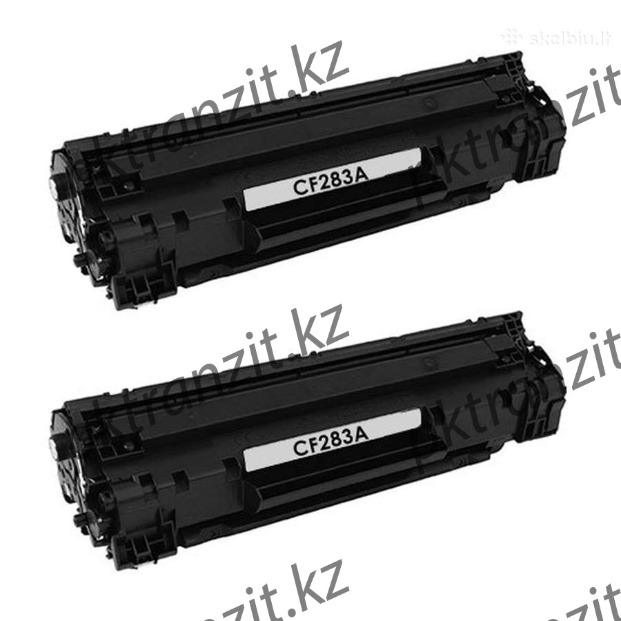 Картридж лазерный USAprint №83A Universal CF283A/Cartridge 737 черный (black)