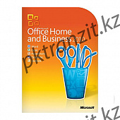 Microsoft Office Home and Business 2010 32bit/x64 BOX